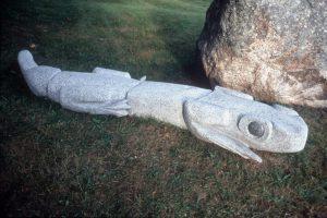 Granite Salamander